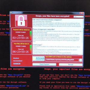 Sobre o Ransomware WannaCry