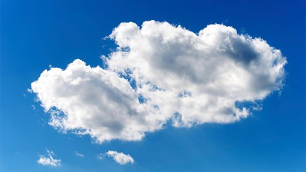 O que sua empresa deve realmente enviar para a nuvem?